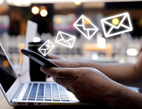 4 Top Benefits of Email Marketing